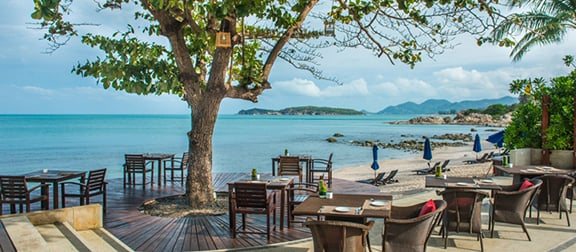 The Outrigger Koh Samui Beach Resort Is Now Open On A Secluded Half Mile